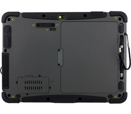 odporny tablet przemysłowy z wymienną baterią - Winmate M101M8