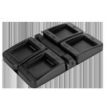 Ładowarka baterii (4 Slot)